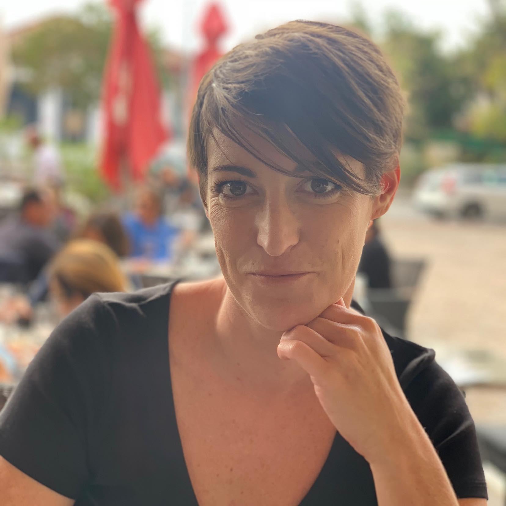 Amélie Barbe - temoignage - LZN formation - Les zebres nomades
