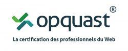 Formation WordPress et WooCommerce Certifiante OPQUAST