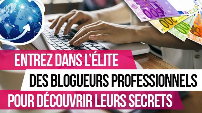 Maxence Rigottier blogueur proféssionnels