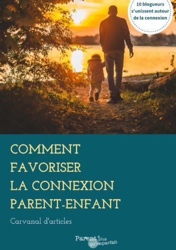 connexion parent-enfant