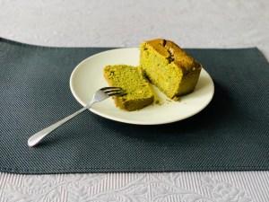 Cake aux épinards : recette équilibrée pour le matin