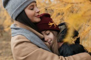 relation épanouie avec son enfant