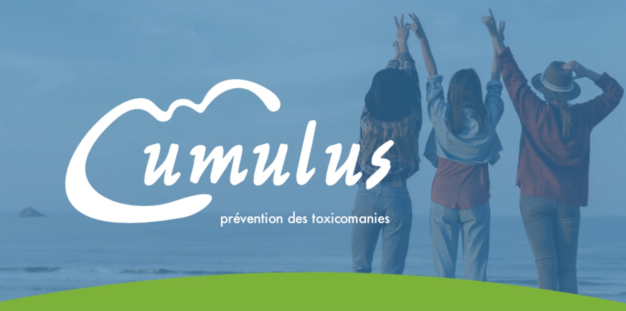 Cumulus – Prévention des toxicomanies