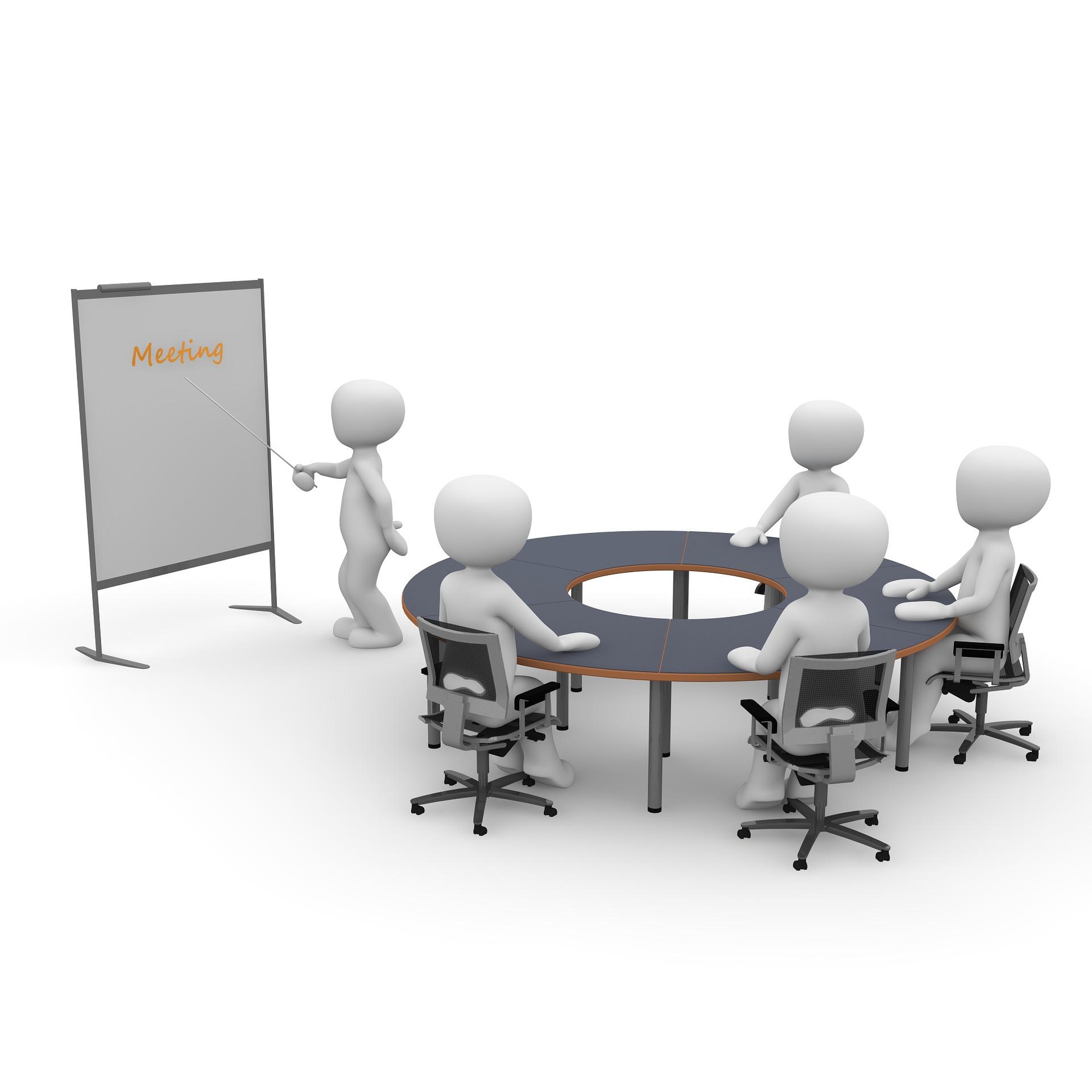 5 conseils pratiques pour réussir un tour de table en formation