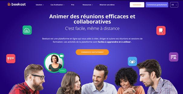 Beekast - formationdeformateurs.fr