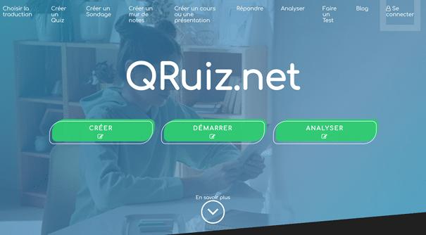 QRuiz.net - formationdeformateurs.fr