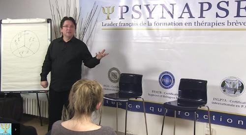 Le Maître-Praticien En Hypnose
