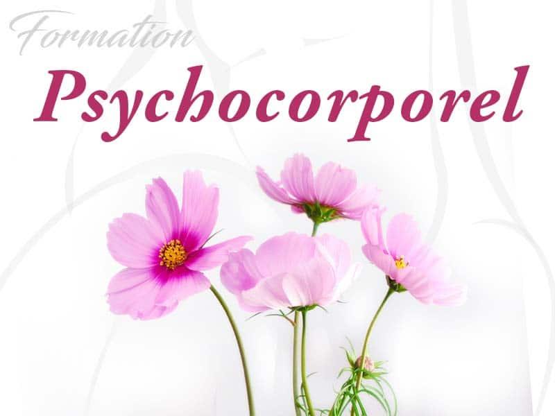 Formation de psychocorporel