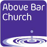 Above Bar Church logo