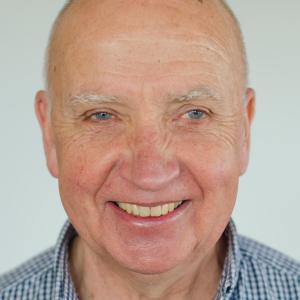 Paul Allcock