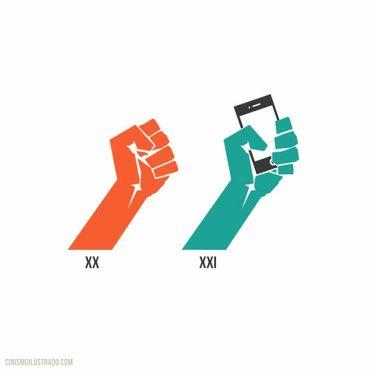 XX vs XXI secolo
