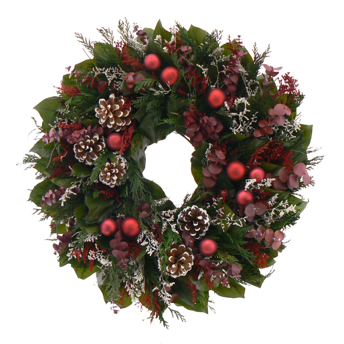 Christmas Wreath Ideas Formby Home