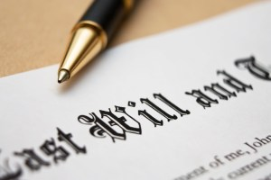 duties of an executor of a deceased estate
