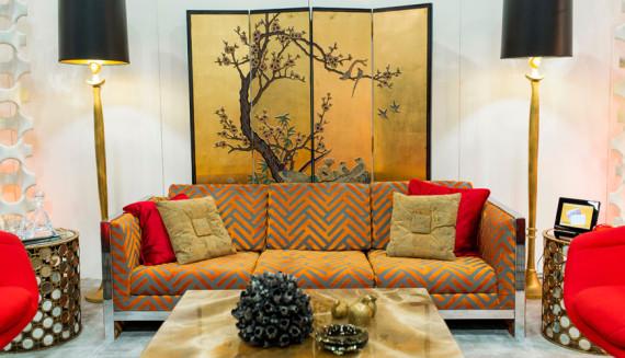 Formdecor Dwell Booth 2016 Los Angeles Furniture Al