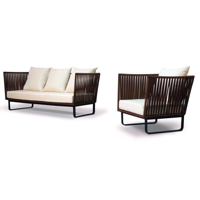 outdoor sofa rentals   event furniture rental   delivery   formdecor