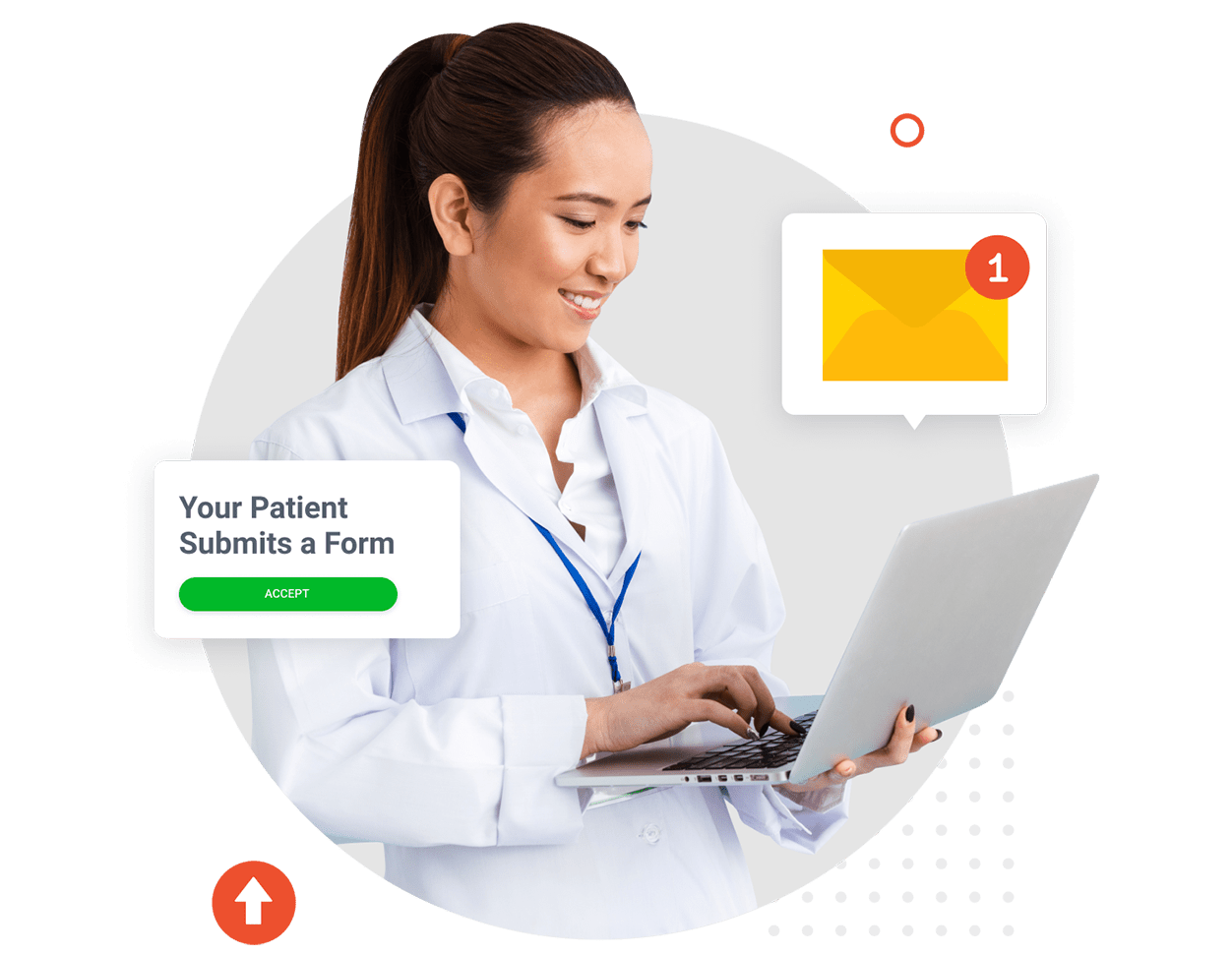 HIPAA Compliant Form Submissions