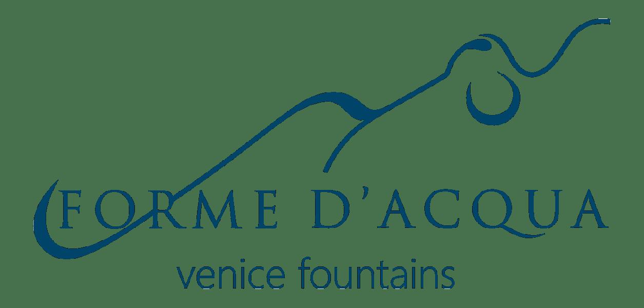 Forme D\'Acqua - Realizzazione e progettazione fontane