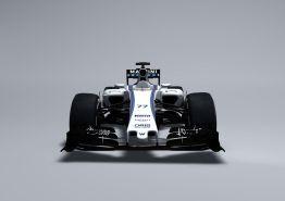 Williams F1 Team FW37