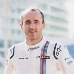 Robert Kubica - Williams F1