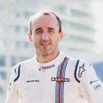 Robert Kubica - Williams F1
