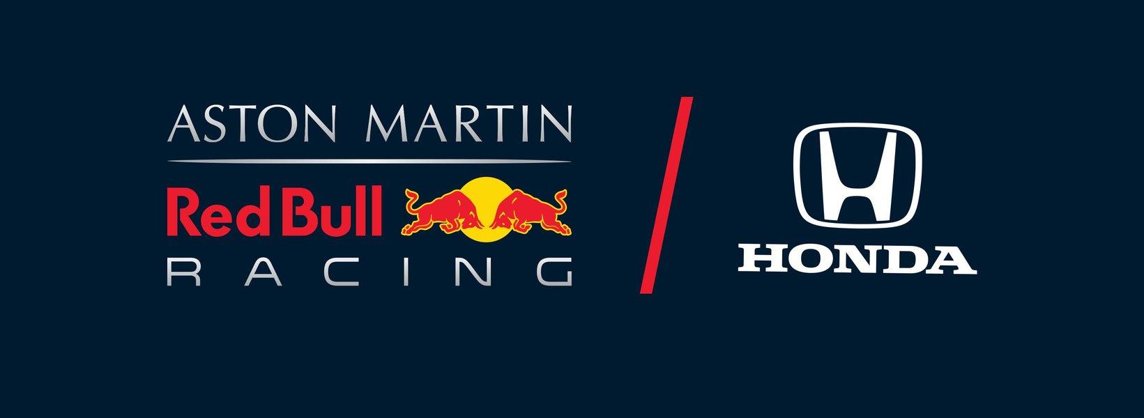 Red Bull Racing + Honda
