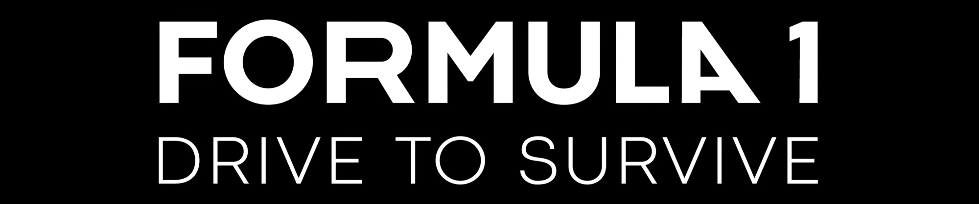 Formula 1 - Drive to survive