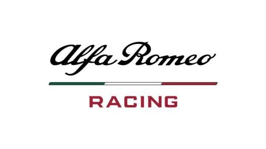 Alfa Romeo Racing logotyp