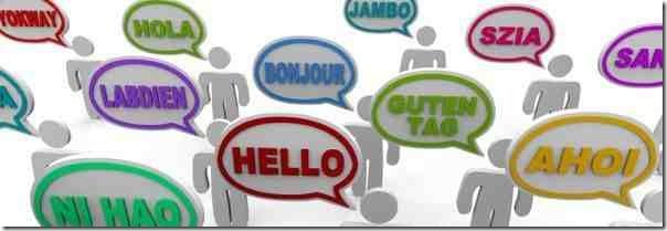 Traduction en ligne gratuit