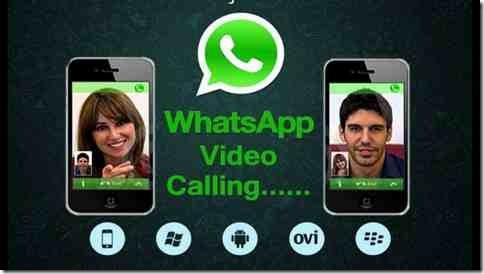 whatsapp activer et passer des appels vid o comment faire
