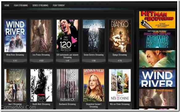 YouMoviz top site en streaming gratuit