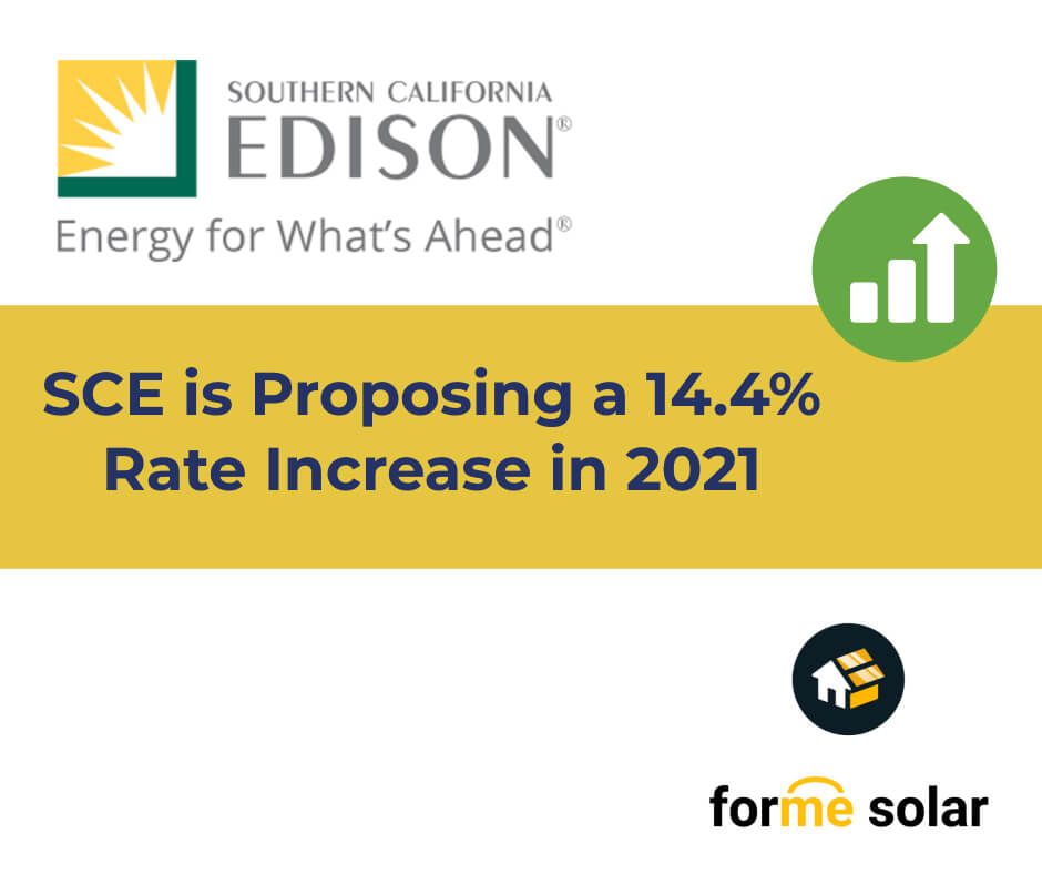 southern california edison bill to