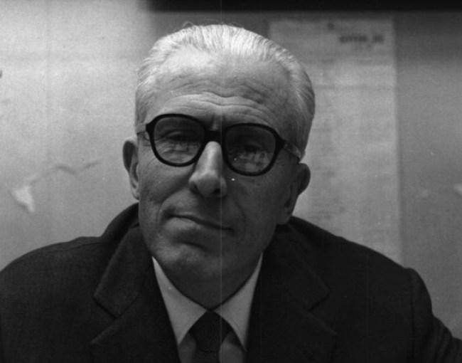 """Gabrio Lombardi, non solo """"un giurista degli anni settanta"""" - Formiche.net"""