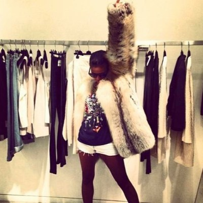 Inspire Magazine Online - Fashion, Beauty & Lifestyle blog | Fashion // Interview with model Mwaka Grace; Mwaka Grace; model; fashion; Inspire Magazine; Inspire Magazine Online
