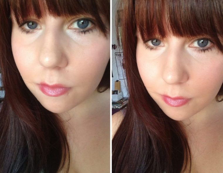 Inspire Magazine Online - UK Fashion, Beauty & Lifestyle blog | Review // L'Oreal Paris Color Riche Made For Me shade in Blush in Plum; Inspire Magazine; Inspire Magazine Online; L'Oreal Paris