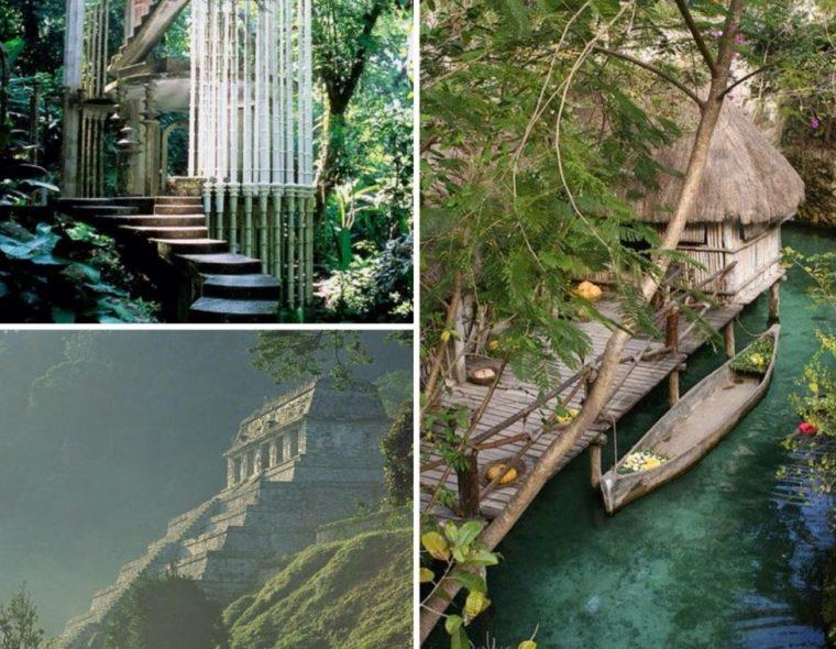 Inspire Magazine Online - UK Fashion, Beauty & Lifestyle blog   Travel // Adventures for 2015; Inspire Magazine; Inspire Magazine Online; Mexico