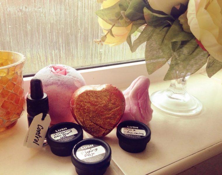 Inspire Magazine Online - UK Fashion, Beauty & Lifestyle blog | Events // #LushValentines @ Lush; Inspire Magazine; Inspire Magazine Online; Lush; Lush Valentines; LushValentines; Lush Luton;