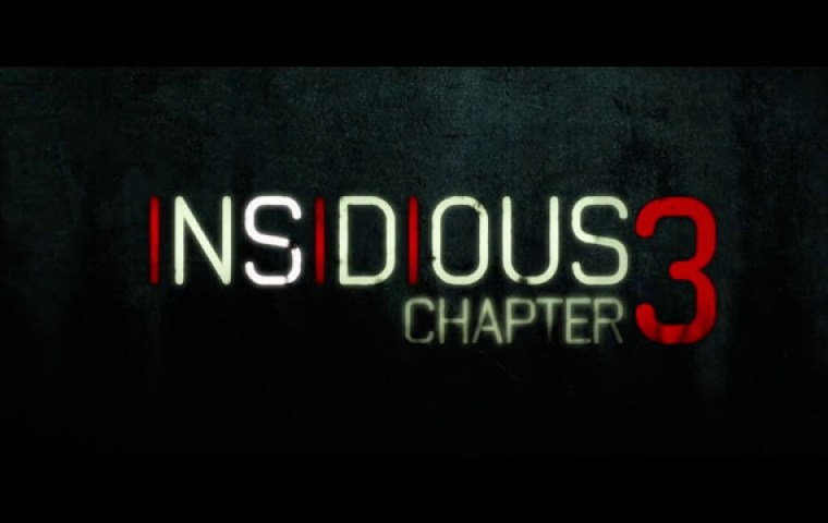Inspire Magazine Online - UK Fashion, Beauty & Lifestyle blog   Movie Review   Insidious 3; Inspire Magazine Online; Inspire Magazine; Insidious; Insidious 3; James Wan; Leigh Whannell