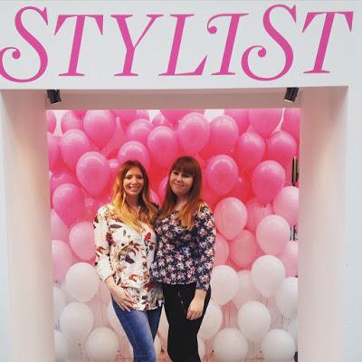 Inspire Magazine Online - UK Fashion, Beauty & Lifestyle Blog | Events | Friday @ Stylist Live; Stylist Live; Inspire Magazine; Inspire Magazine Online