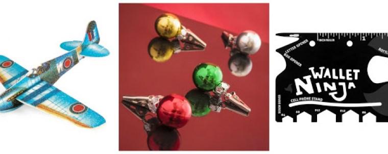 Inspire Magazine Online - UK Fashion, Beauty & Lifestyle blog | Christmas | Secret Santa Stocking Fillers; Inspire Magazine; Inspire Magazine Online; Christmas gift gudie; Stocking Fillers; Secret Santa