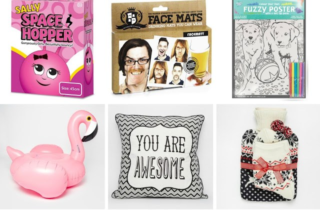 Inspire Magazine Online - UK Fashion, beauty & lifestyle blog | Christmas | Gifts I can't help but want for myself...; Inspire Magazine; Insprie Magazine Online; Christmas