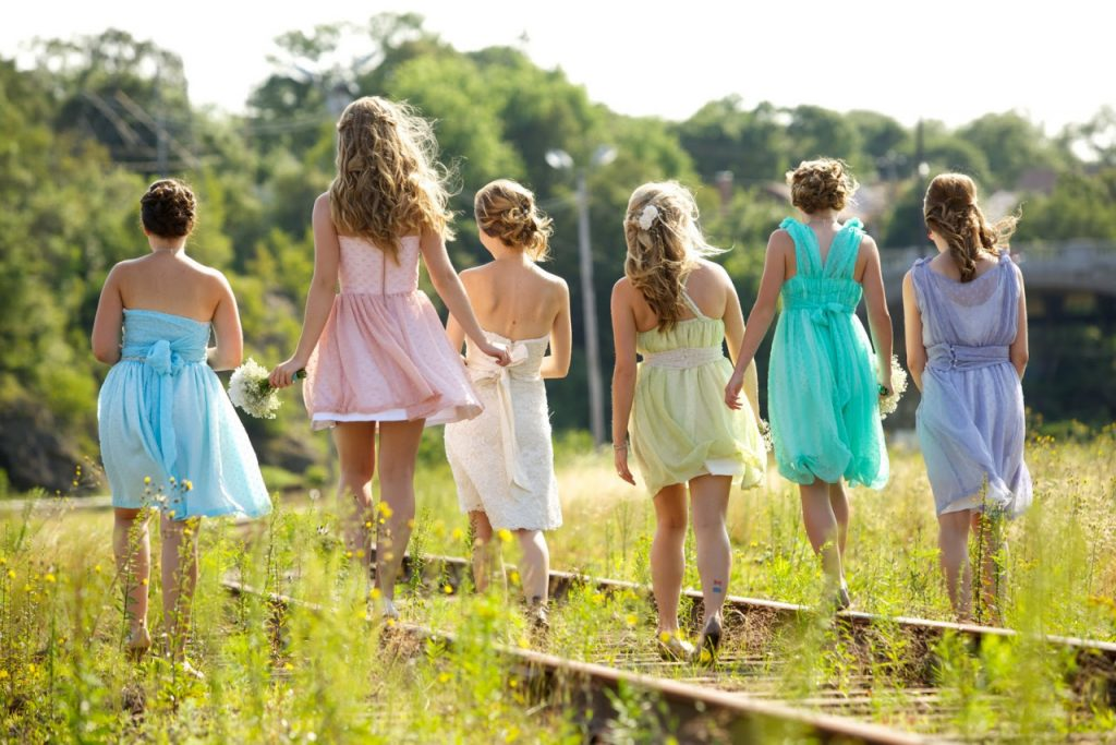 Formidable Joy - UK Fashion, Beauty and Lifestyle blog | Guest Post | Being a bridesmaid in 2016