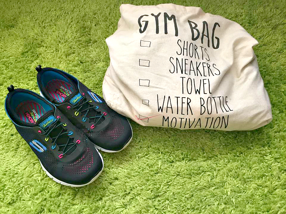 Formidable Joy - UK Fashion, Beauty & Lifestyle blog | Fitness | What's in my gym bag; Formidable Joy; Formidable Joy Blog; What's in my gym bag; Fitness;