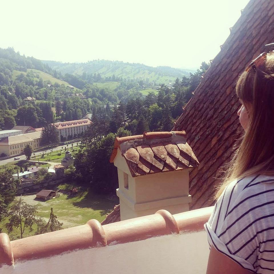 Formidable Joy - UK Fashion, Beauty & Lifestyle Blog | Formidable Joy | Travel | Romania | Bran | Bran Castle | Dracula's Castle