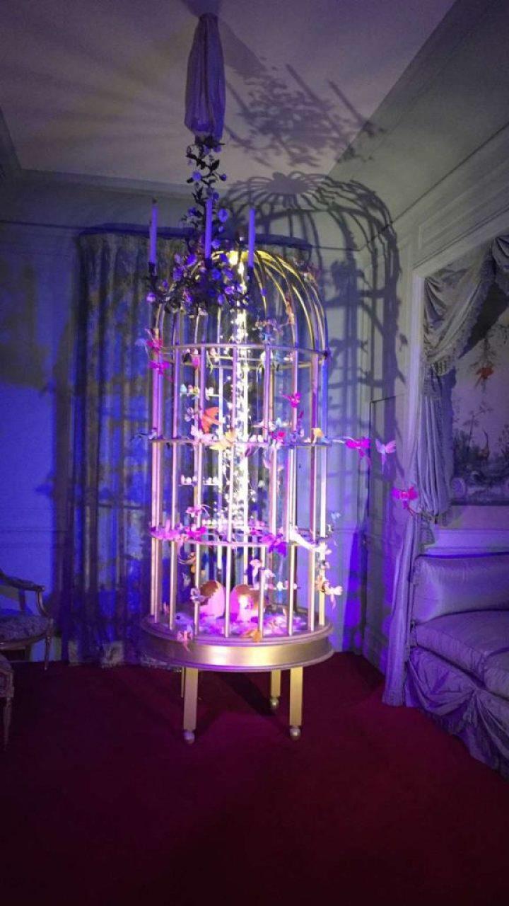 Formidable Joy | UK Fashion, Beauty & Lifestyle Blog | Lifestyle | A seasonal visit to Waddesdon Manor | Waddesdon Manor | Christmas Market