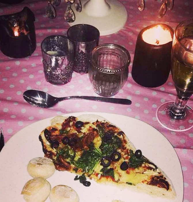Formidable Joy - UK Fashion, Beauty & Lifestyle blog | Veganuary 2016 | Week Three; Formidable Joy; Formidable Joy.com; Formidable Joy Blog; Veganuary; Veganuary 2016; Vegan; Food; Health