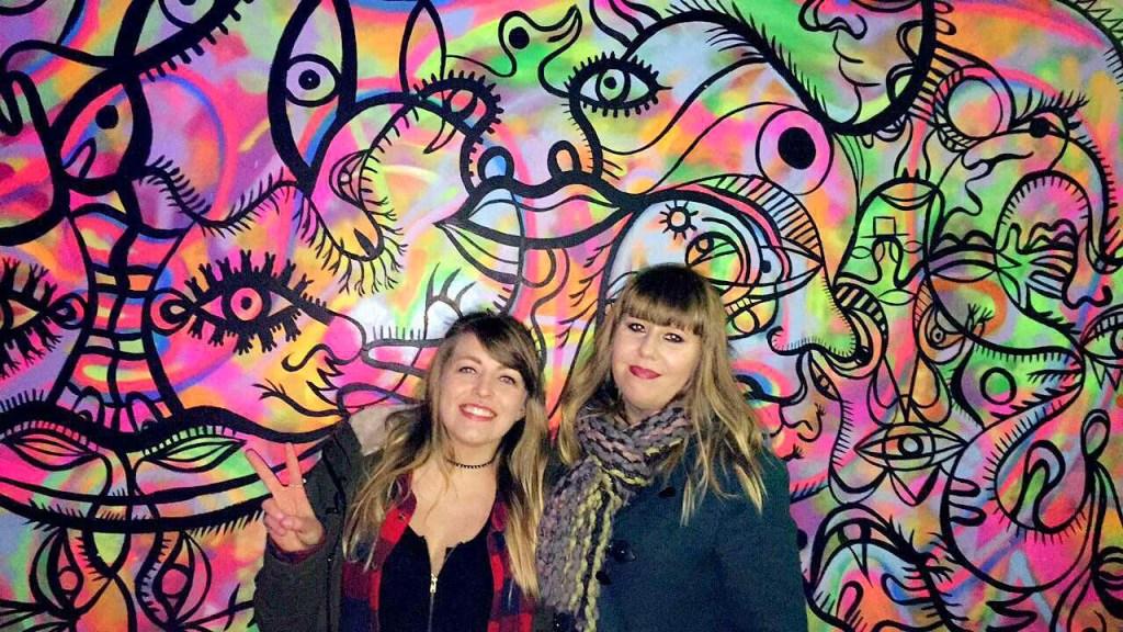 Formidable Joy | Formidable Joy Blog | BallieBallerson | GlowyMcGlow | BallieBallerson Review | GlowyMcGlow Review | London