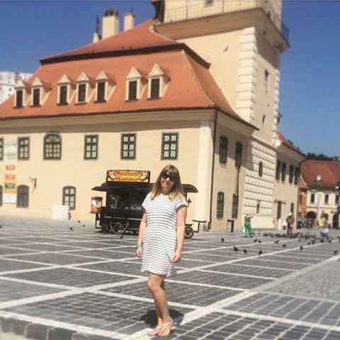 Formidable Joy - UK Fashion, Beauty & Lifestyle Blog   Formidable Joy   Travel   Romania   Brasov