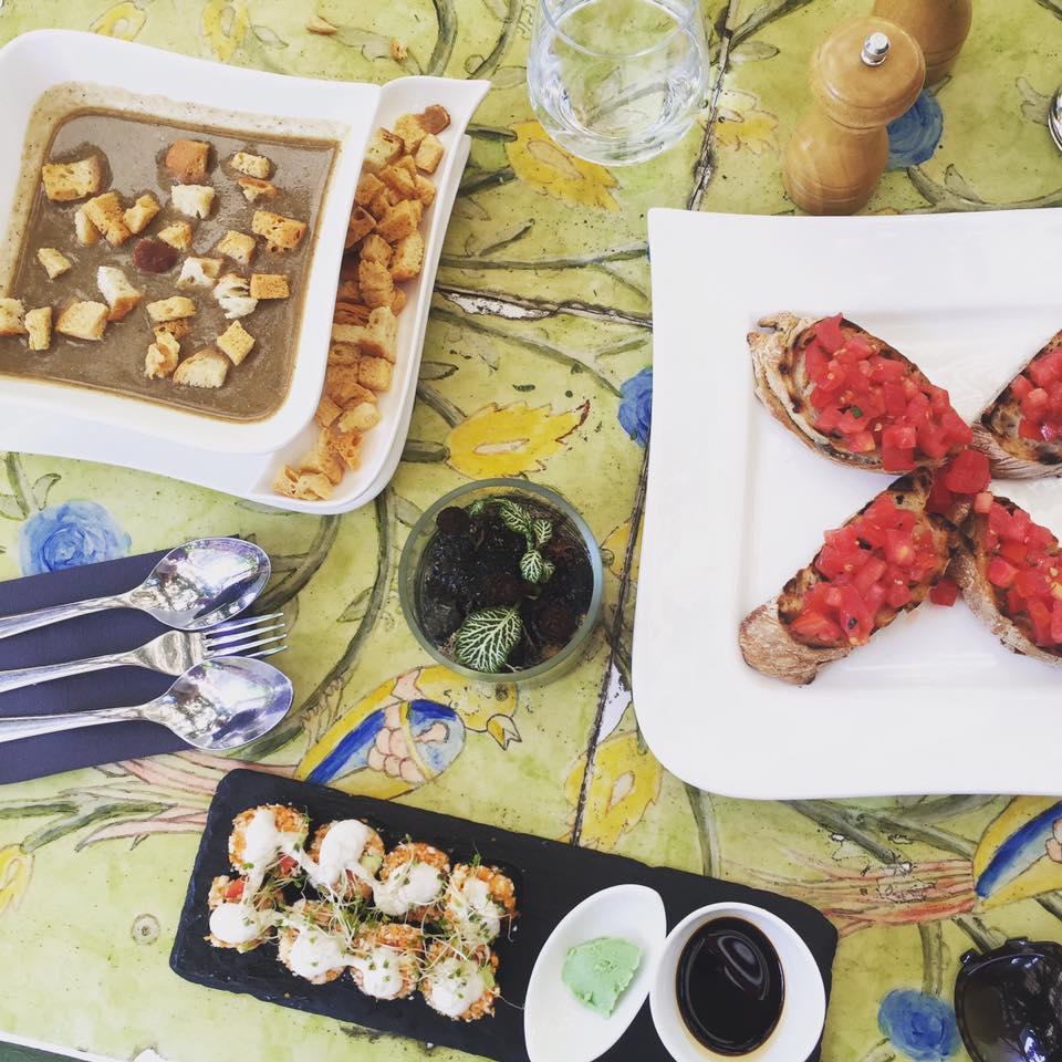 Formidable Joy | UK Fashion, Beauty & Lifestyle Blog | Romania | Vegan | Vegan Eating | Samsara Foodhouse