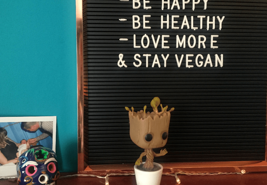 VEGANUARY | 5 tips to have a (mentally) healthy Veganuary