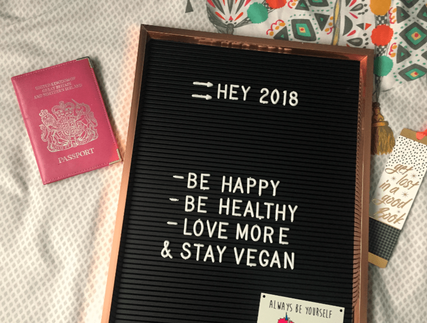 LIFESTYLE | 10 of my somewhat achievable New Year's Resolutions